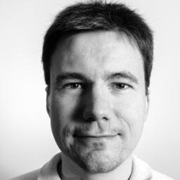 Dennis Brakhane - inoio gmbh - Hamburg