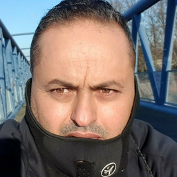 MZOUGHI Anouar's profile picture
