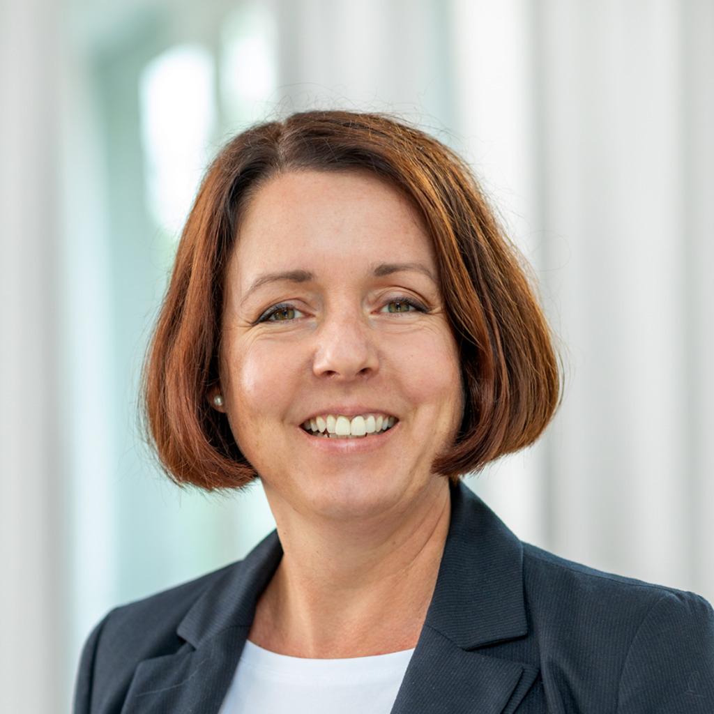 Nicole Büschen's profile picture