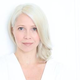 Nadine Bütow - CommsART - Berlin