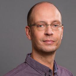 Daniel Liebig - kuehlhaus AG - Full Service Digitalagentur - Mannheim
