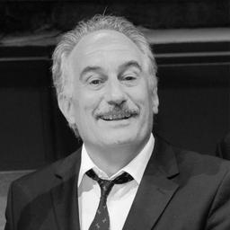 Prof. Dr. Tilman Kälble