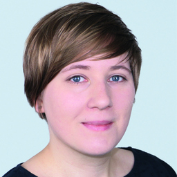 Lena Bultmann's profile picture