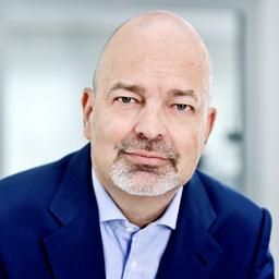 Jörg Schiemann - SIEMENS AG - München