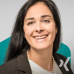 Dunja Schneider - Minipreneure gGmbH - ein Unternehmen der SHS Foundation - Saarbrücken