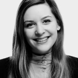 Teresa Haeser - dgroup - part of Accenture Consulting - Hamburg