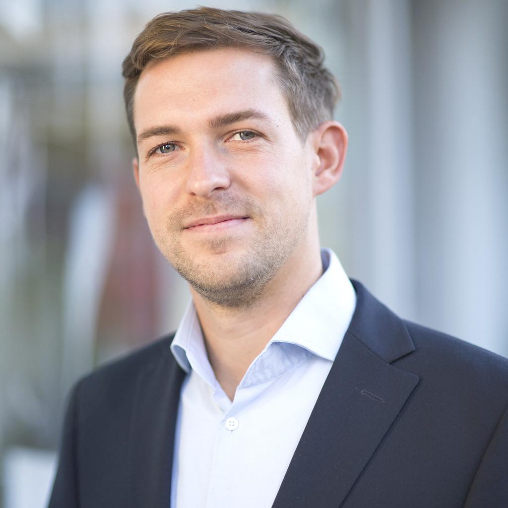 Sebastian Klimpke