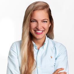 Ilona Blomeier's profile picture