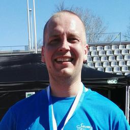 Henri Kuivala - Tieto Oyj - Oulu
