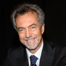 Prof. Dr Carlo Malinconico - Studio Legale Malinconico - Milan