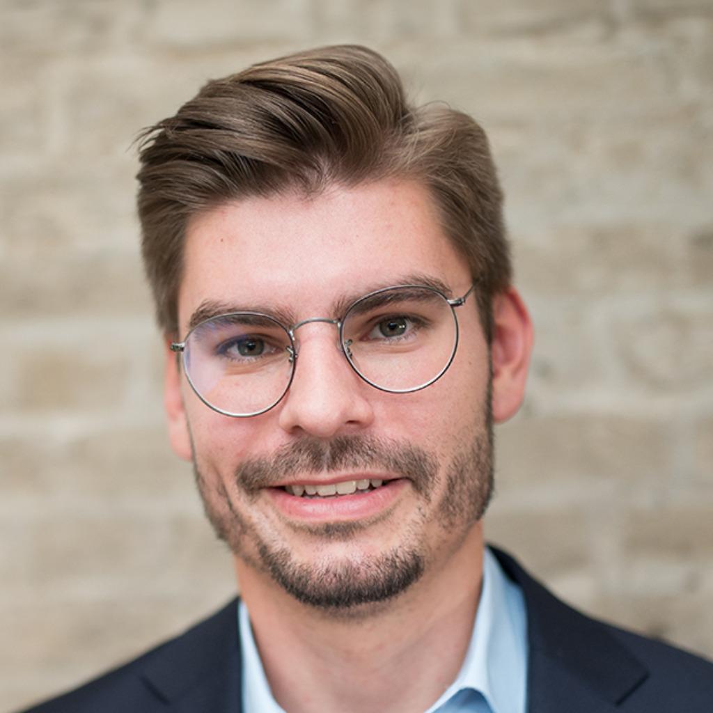 Jonas Niebergall's profile picture