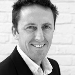 Robert Richards - Sentio Solutions Limited - London