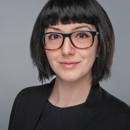 Gergana Angelova's profile picture