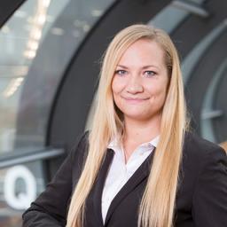 Helga Hamm's profile picture