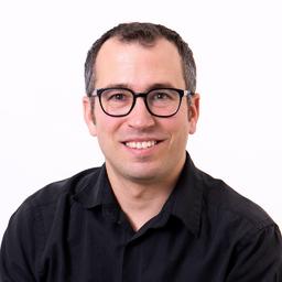 Daniel Frauchiger's profile picture