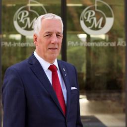 Hartwig Bauer - PM International - Schengen