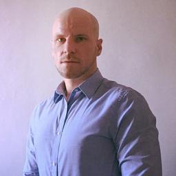 Sebastian Achtstetter's profile picture