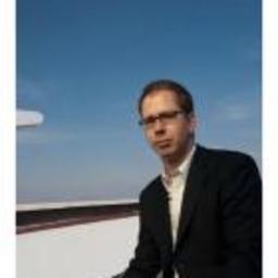Benedikt Heid - Engelmann Sensor GmbH - Wiesloch