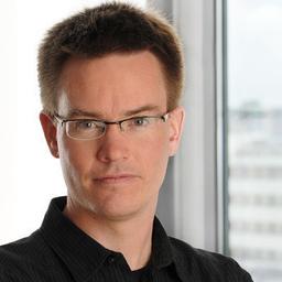 Björn Schwenzer - Ströer Digital Publishing GmbH – t-online.de - Frankfurt am Main