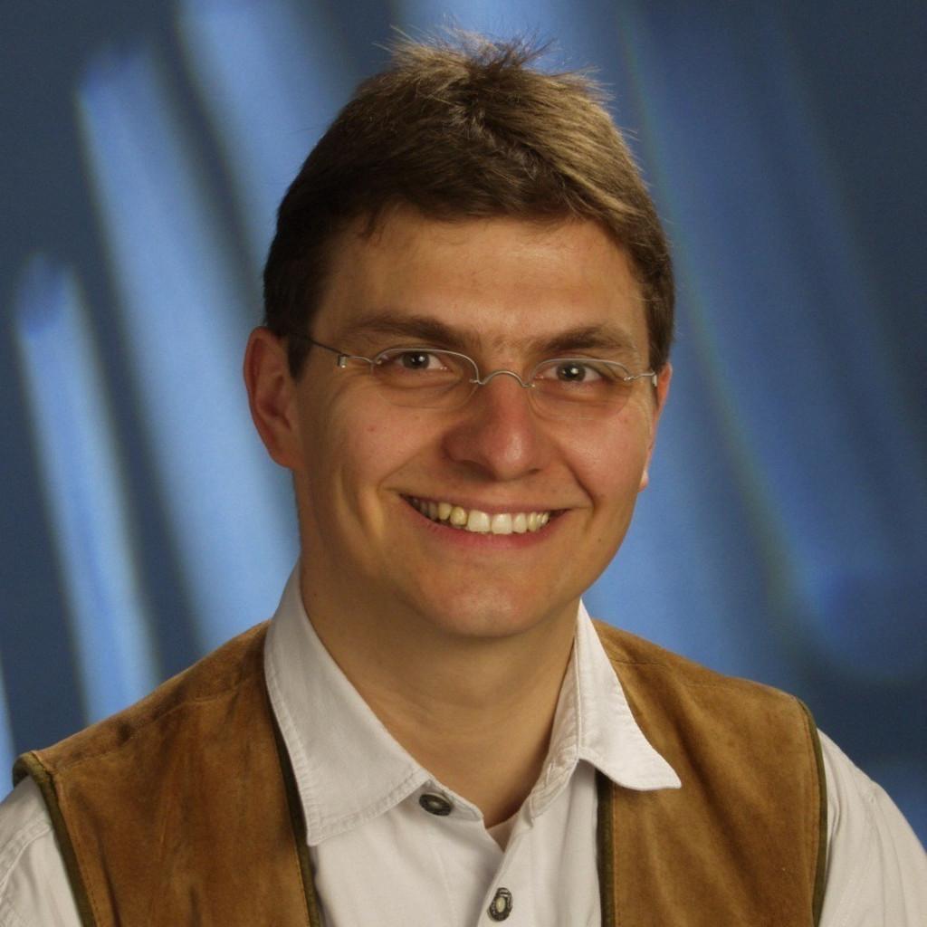 Dr. Klaus Oberdorfer -...