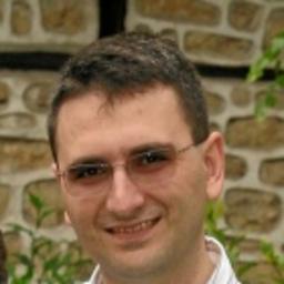 Milen Georgiev - Extrapack OOD - Veliko Tarnovo