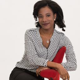 Marie-Laure Ndouga - Personal Agentur Rafi-Asghari GmbH - Frankfurt am Main