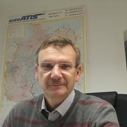 Hans - Joachim Rühle