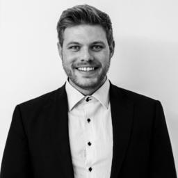Frederik Riemenschneider - Initialwerk GmbH Agentur für Live-Kommunikation - Düsseldorf