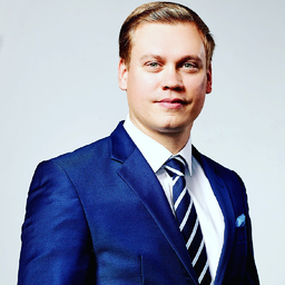 Christoph Lampa's profile picture