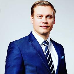 Christoph Lampa - Steffen Residential GmbH & Co. KG - Berlin