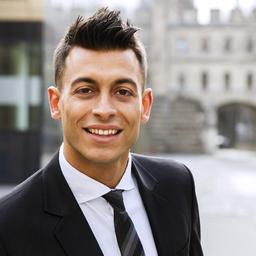 Giuseppe Di Stefano's profile picture