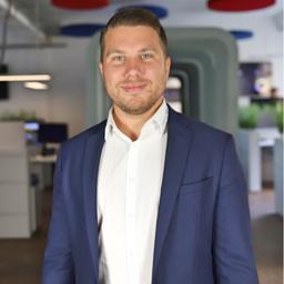 Florian Fuß's profile picture