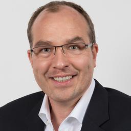 Markus Ebert's profile picture