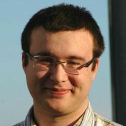 Bernhard Bitterer's profile picture