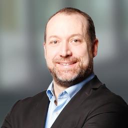 Christopher Lenz - KPMG AG Wirtschaftsprüfungsgesellschaft - Frankfurt am Main