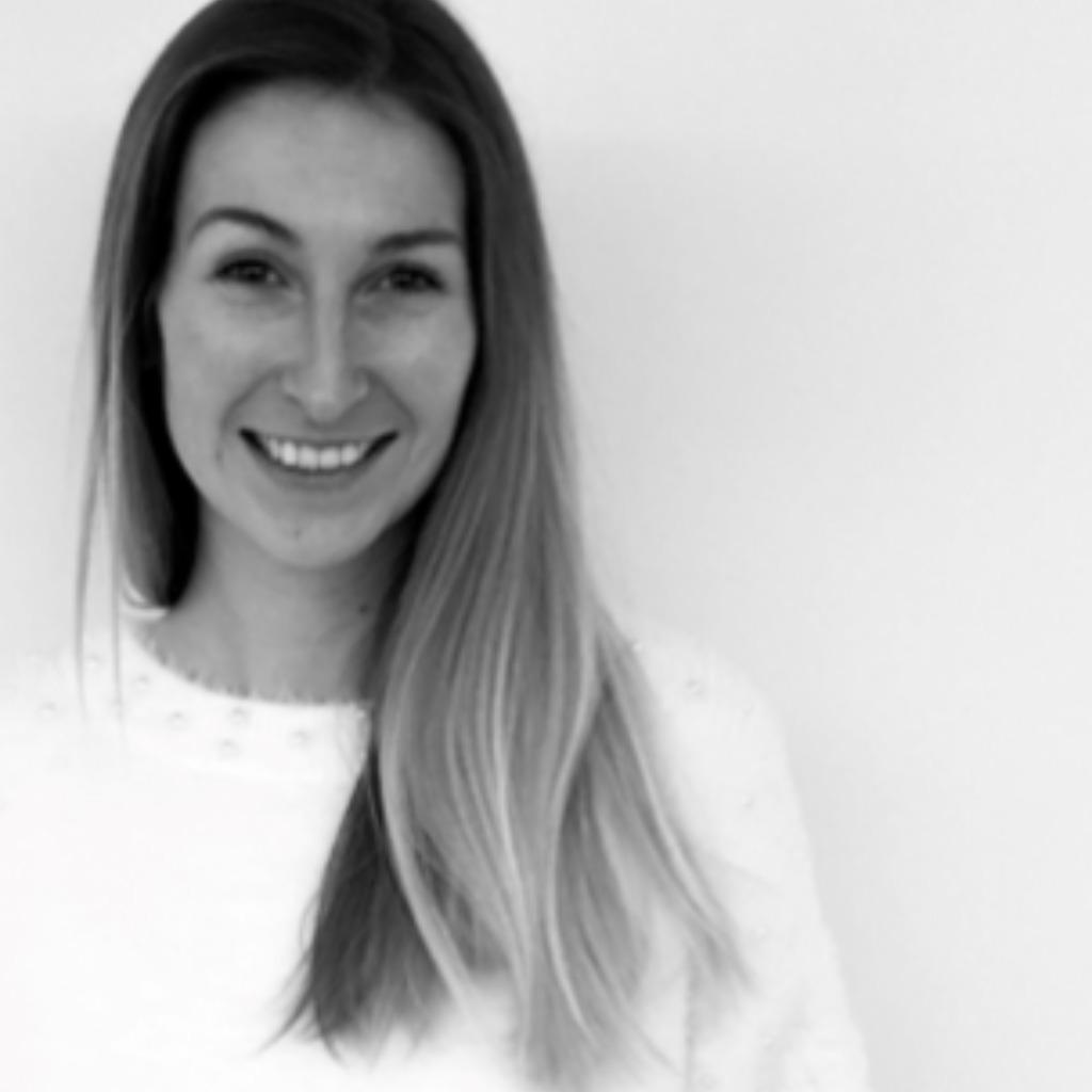 Katharina Borngräber's profile picture