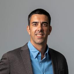 Manuel Pedro Mendes - Cruz Martins  Wahl, Lda - Oporto