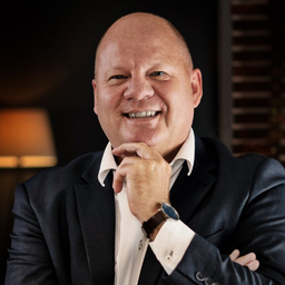 Peter Liepolt - br business relations GmbH - Heidelberg