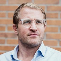 Benjamin Schnitzer - C3 Creative Code and Content GmbH | Hubert Burda Media - Hamburg
