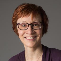 Nadja Burger's profile picture