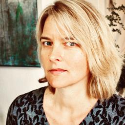 Anja Kersten - Autorin / Schauspielerin / Kreativ - Coach - Penzance