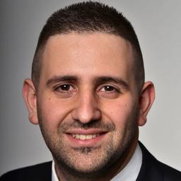 Dr Murat Gürsoy - Lanxess Deutschland GmbH, Krefeld - Krefeld