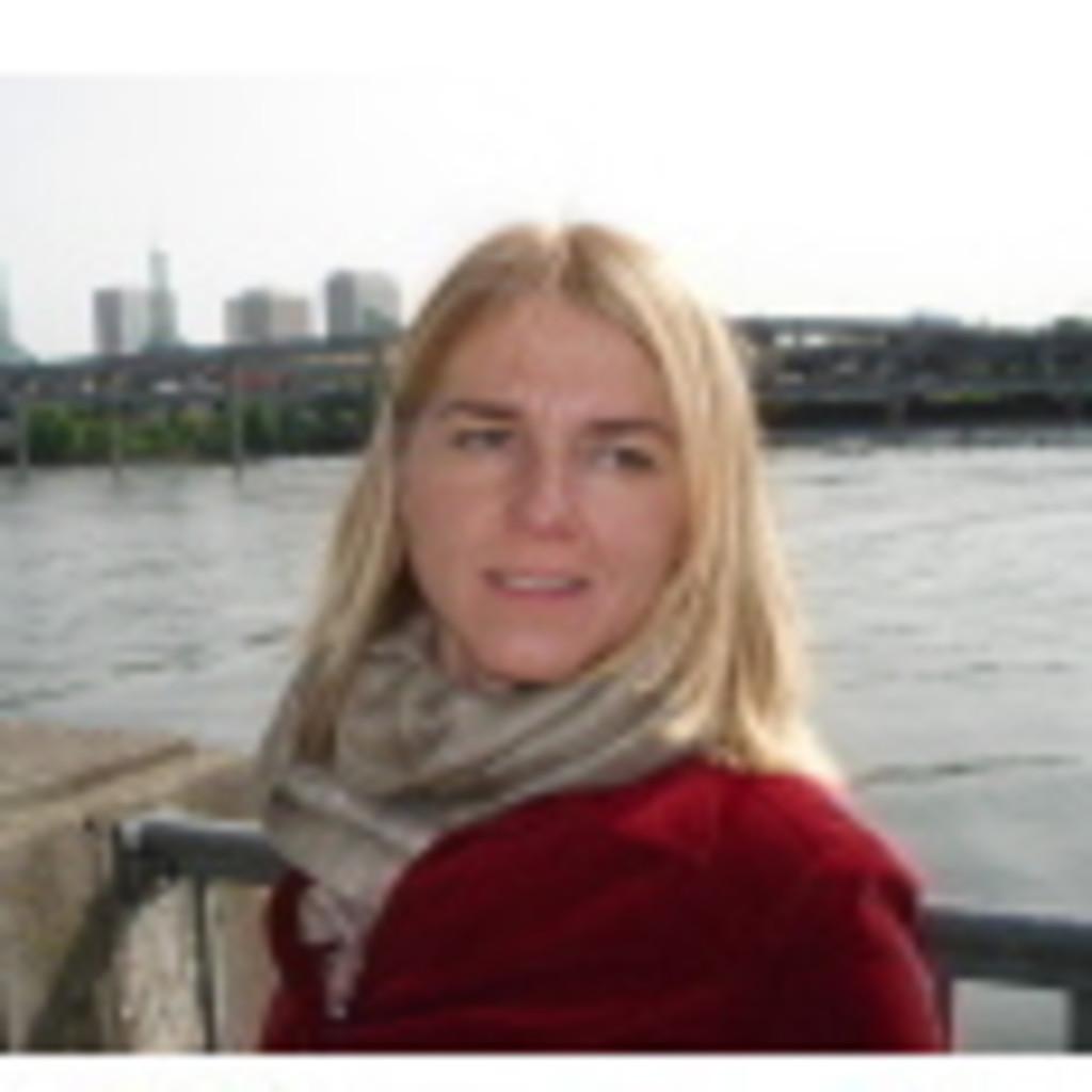 Annette dzuba koch lerntherapeutin fill xing for Koch italienisch