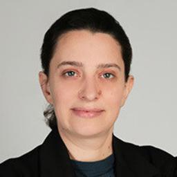 Corinne Berger's profile picture