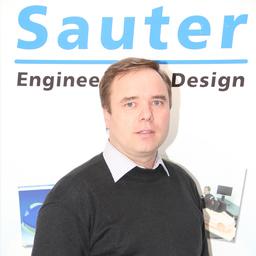 Stephan Sauter's profile picture