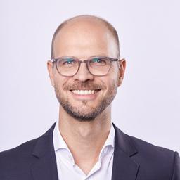 Lars Böhle - CP Corporate Planning AG - Düsseldorf