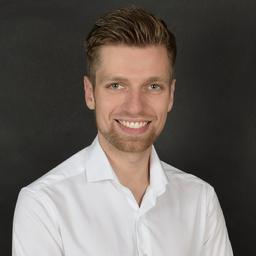 Nicolas Mönch
