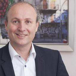 Volker Heß - HESSKONZEPT Immobilien + Finanzierung - Köln-Lindenthal