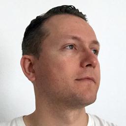 Christian Mücke - salesforce.com Germany GmbH - Jena