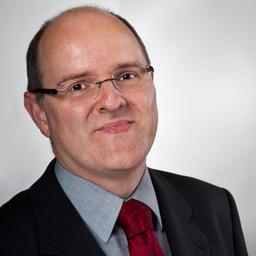 Dr. Klaus-Jürgen Marschall